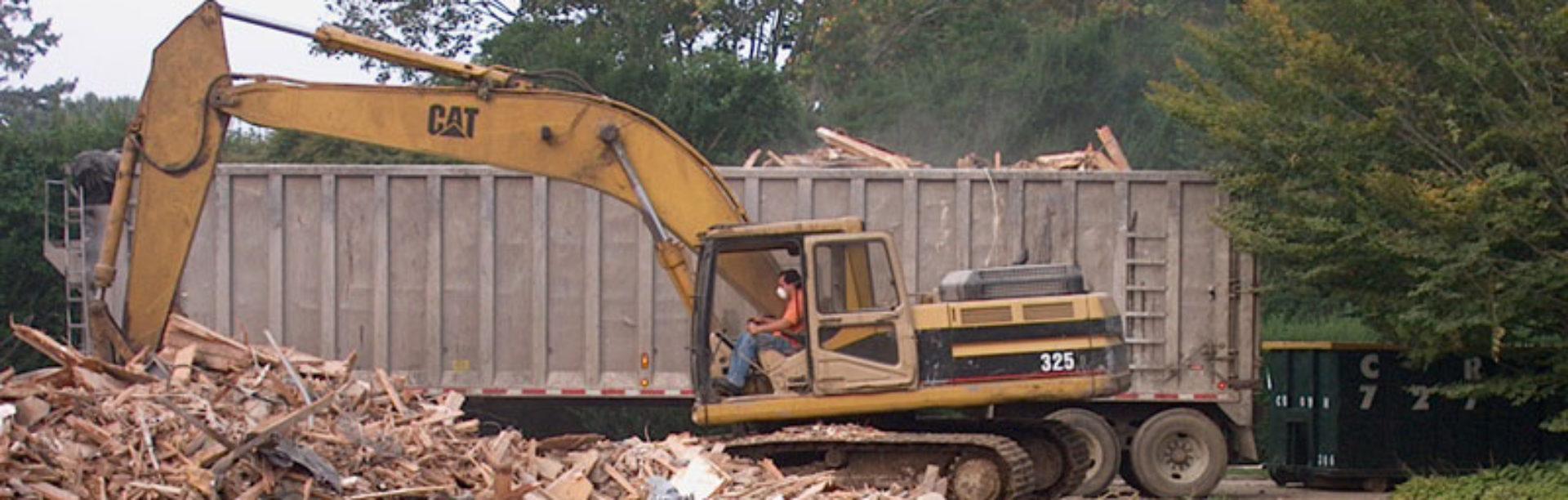 Excav Services