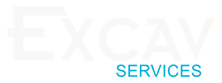 Excav logo